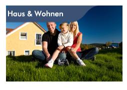 Wohngebäudeversicherungen