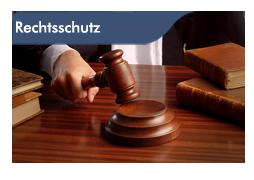 Rechtsschutzversicherungen